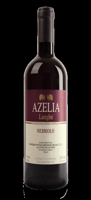 2015 AZELIA Nebbiolo Langhe