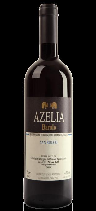 2014 AZELIA Barolo San Rocco