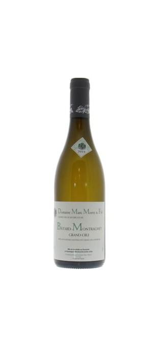 2015 MARC MOREY Bâtard-Montrachet Grand cru