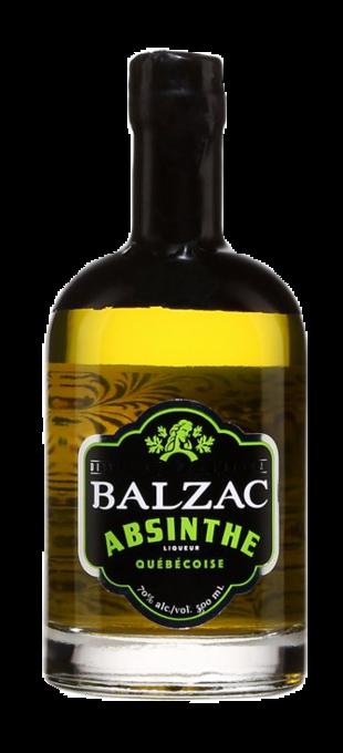 0 DISTILLERIE MARIANA Balzac Absinthe