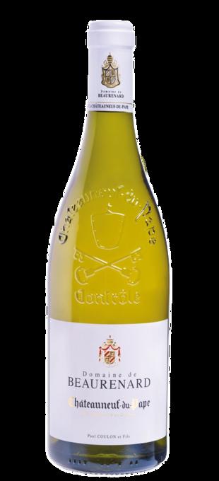 2017 DOMAINE DE BEAURENARD Châteauneuf-du-Pape Blanc