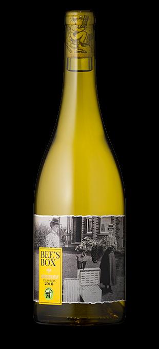 2017 FRANCIS FORD COPPOLA Bee's Box Chardonnay