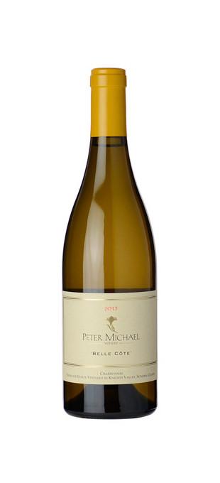 2014 PETER MICHAEL Chardonnay Belle Côte