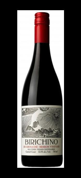 2017 BIRICHINO Grenache Besson Vieilles Vignes