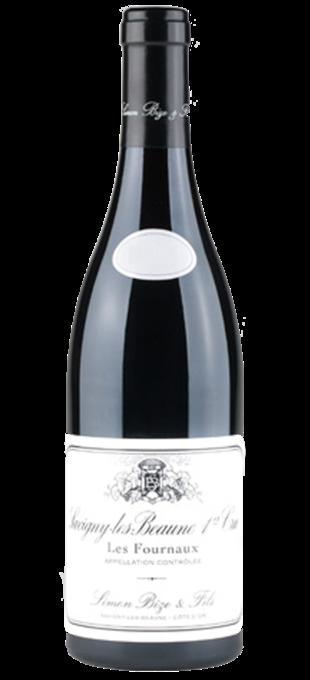 2015 SIMON BIZE Savigny-lès-Beaune Les Fournaux Premier Cru