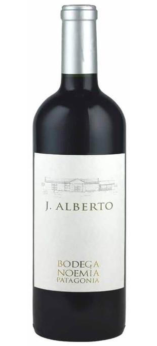 2017 BODEGA NOEMÍA J. Alberto