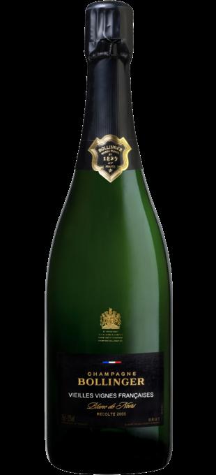 2010 CHAMPAGNE BOLLINGER Vieilles Vignes Françaises