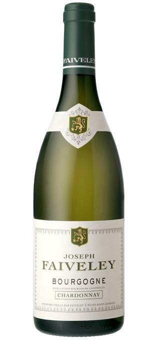 2014 FAIVELEY Bourgogne blanc Joseph Faiveley