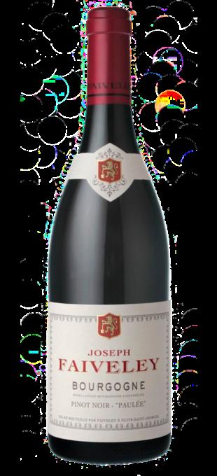 2013 FAIVELEY Bourgogne Paulee