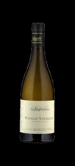 2015 LA SOUFRANDIERE Pouilly-Vinzelles