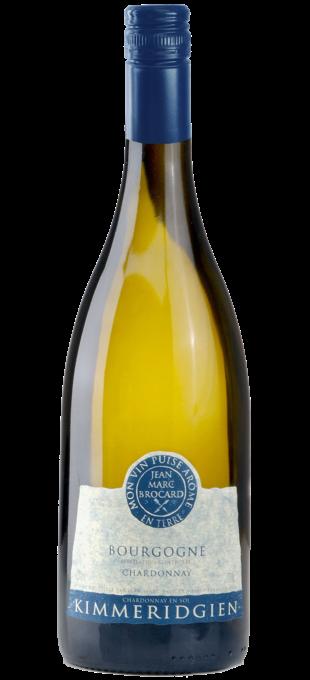 2016 JEAN-MARC BROCARD Kimmeridgien Bourgogne Blanc