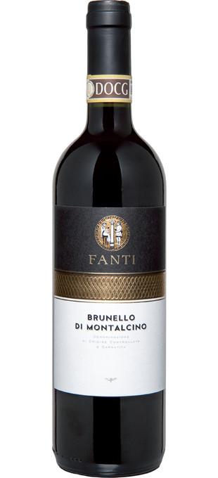2016 FANTI Brunello di Montalcino