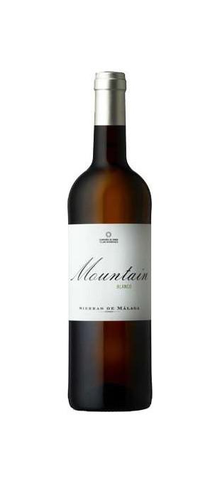2012 COMPAÑIA DE VINOS TELMO RODRIGUEZ Mountain Blanco