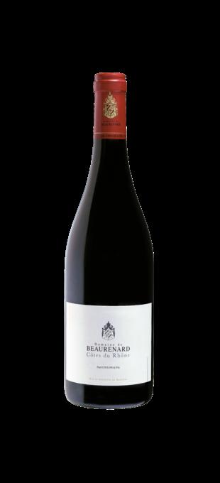 2012 DOMAINE DE BEAURENARD Côtes du Rhône