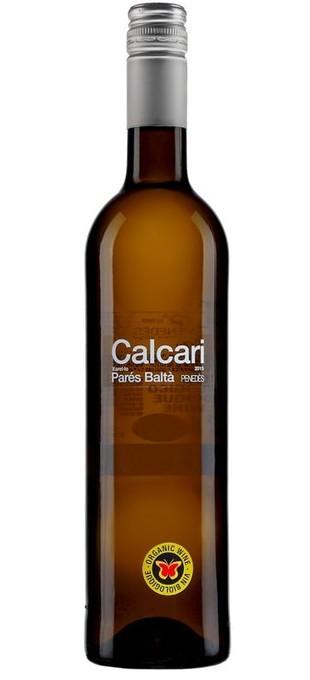 2015 PARÉS BALTÀ Calcari