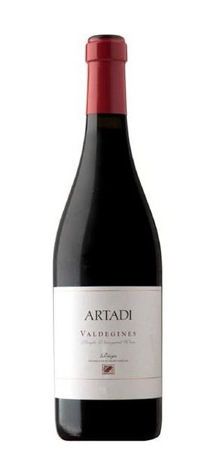 2015 ARTADI Rioja Valdegines