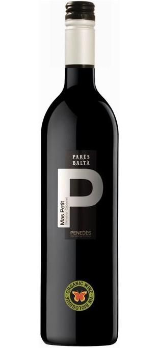 2016 PARÉS BALTÀ Penedès Mas Petit