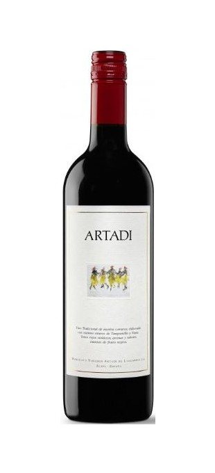 2017 ARTADI Joven