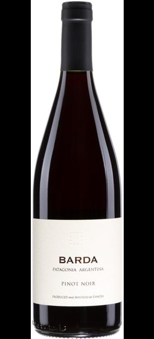 2016 BODEGA CHACRA Barda Pinot Noir