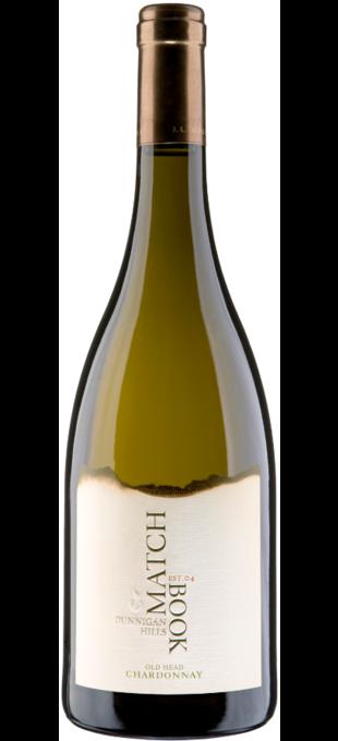 2016 MATCHBOOK - CREW WINES Chardonnay