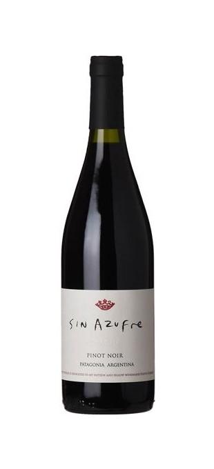 2016 BODEGA CHACRA Pinot Noir Sin Azufre