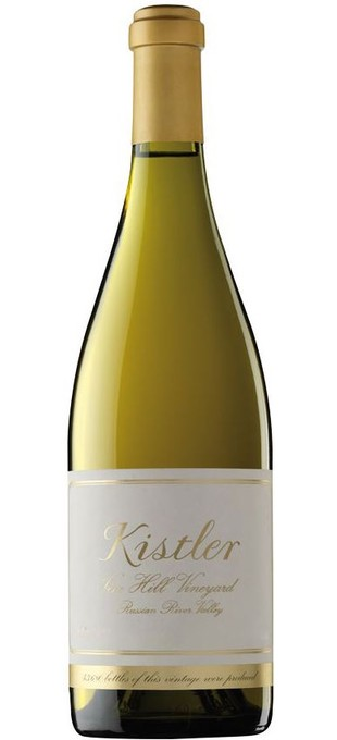 2014 KISTLER Chardonnay Vine Hill