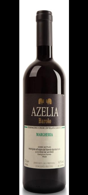 2006 AZELIA Barolo Margheria Luigi Scavino