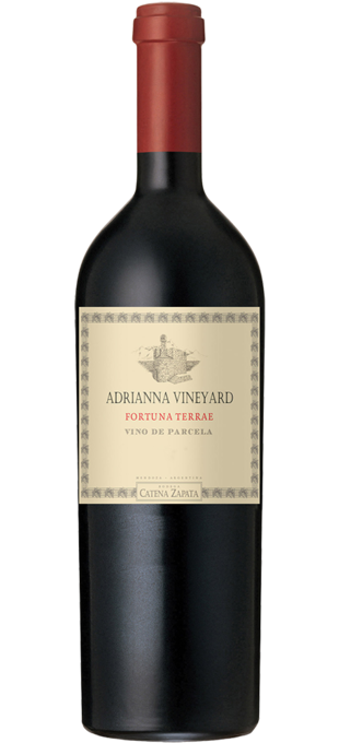 2015 CATENA Zapata Adrianna Vineyard Fortuna Terrae