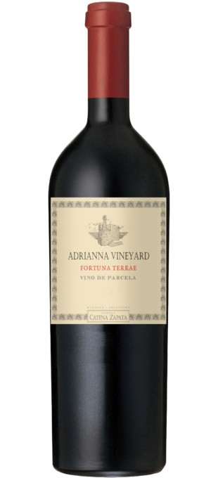 2014 CATENA Zapata Adrianna Vineyard Fortuna Terrae