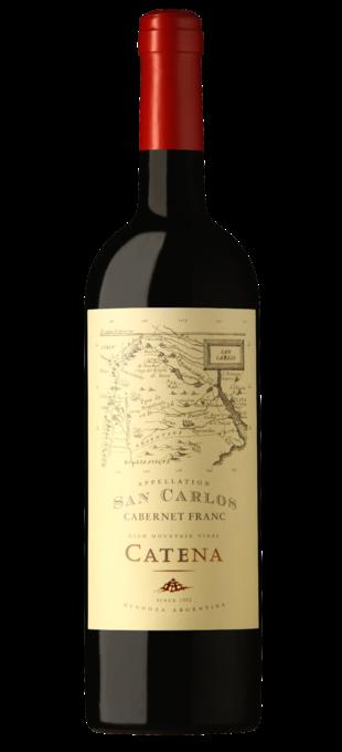 2015 CATENA Cabernet Franc San Carlos