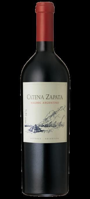 2013 CATENA Zapata Malbec Argentino