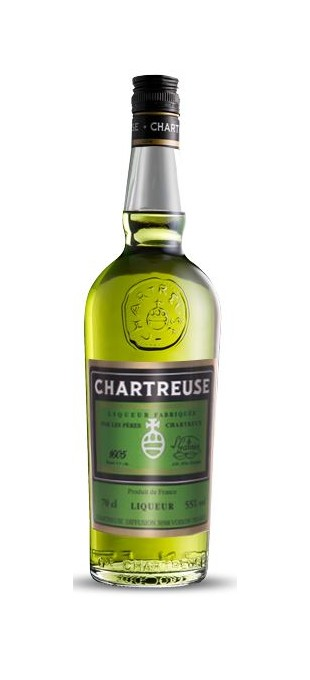 0 CHARTREUSE Chartreuse Green