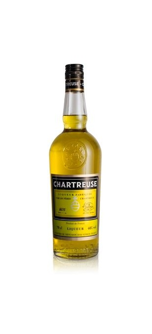 0 CHARTREUSE Chartreuse Yellow