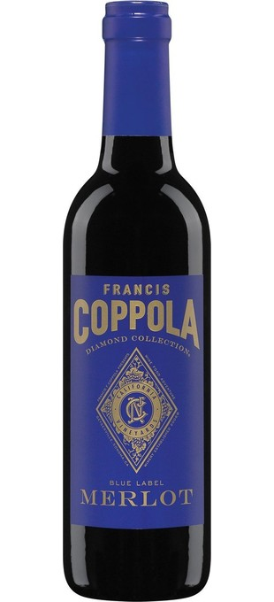 2014 FRANCIS FORD COPPOLA Diamond Collection Merlot