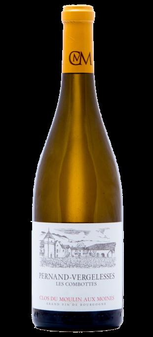 2015 CLOS DU MOULIN AUX MOINES Pernand Vergelesses Blanc