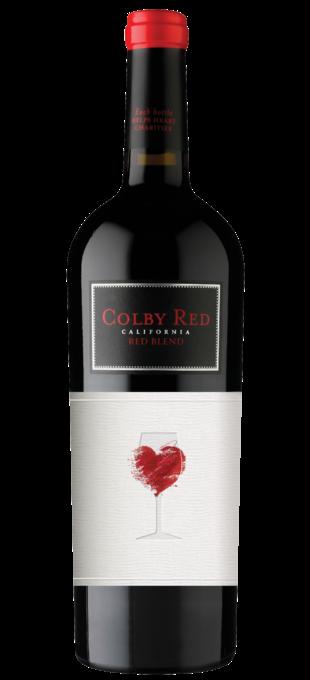 2015 TRUETT-HURST COLBY RED Red Blend