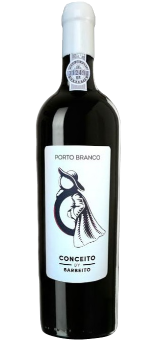0 CONCEITO White Port by Barbeito Lote 4