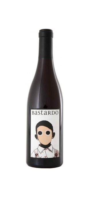 2018 CONCEITO Bastardo