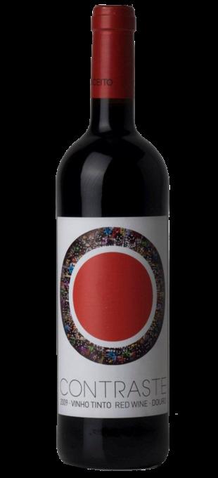 2015 CONCEITO Contraste Douro Tinto