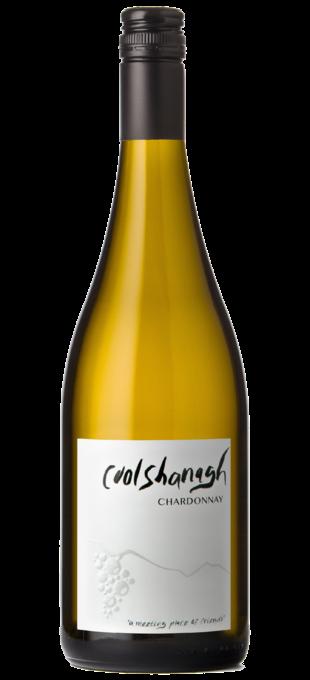 2016 COOLSHANAGH Chardonnay