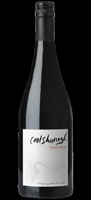 2017 COOLSHANAGH Pinot Noir
