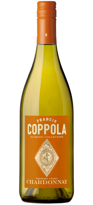 2017 FRANCIS FORD COPPOLA Diamond Collection Chardonnay