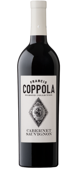 2017 FRANCIS FORD COPPOLA Diamond Collection Ivory Cabernet Sauvignon