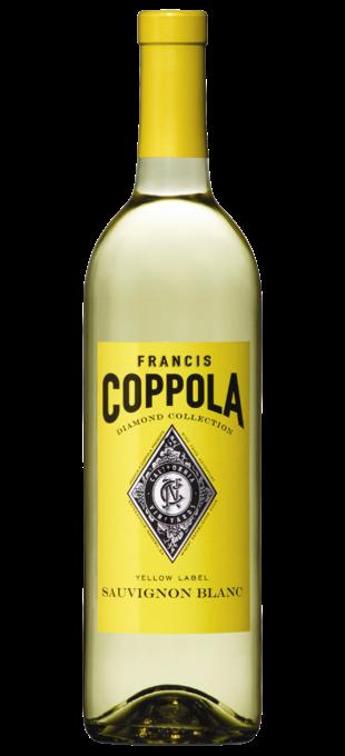 2016 FRANCIS FORD COPPOLA Diamond Collection Sauvignon Blanc