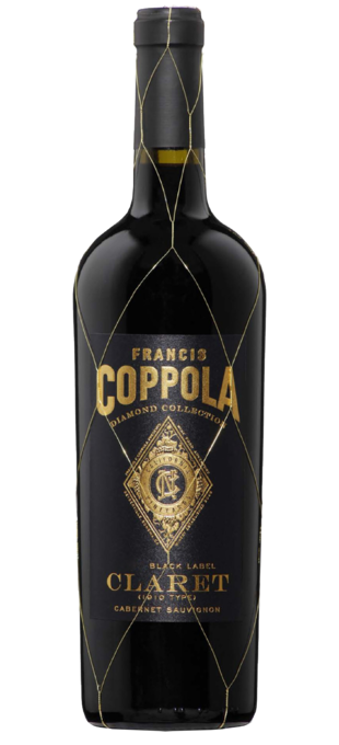 2014 FRANCIS FORD COPPOLA Diamond Collection Claret