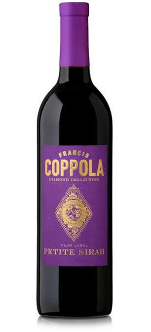 2013 FRANCIS FORD COPPOLA Diamond Collection Petite Sirah