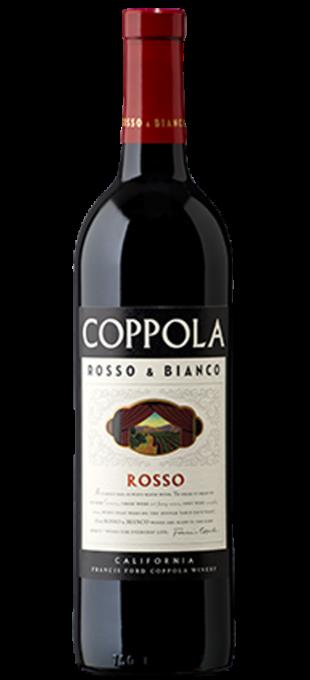 2013 FRANCIS FORD COPPOLA Presents Rosso Classico