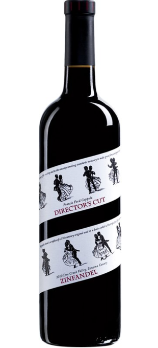 2014 FRANCIS FORD COPPOLA Director's Cut Zinfandel