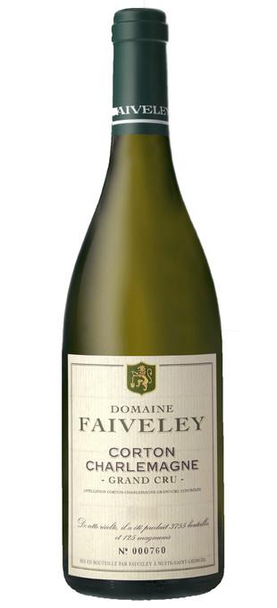 2017 FAIVELEY Corton-Charlemagne Grand cru