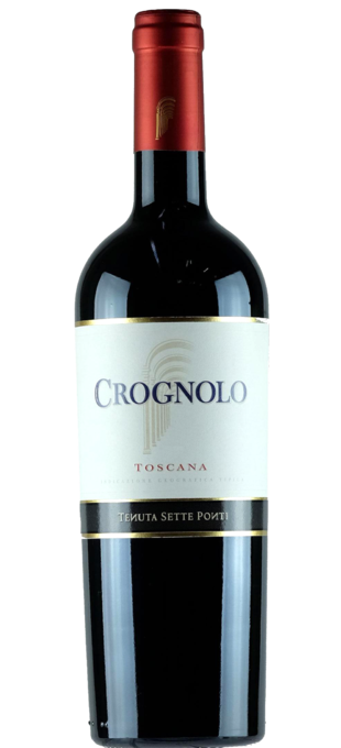 2014 SETTE PONTI Crognolo